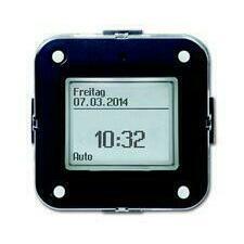 ABB 2CKA006410A0399 Přístroje Ovladač časovací komfortní Busch-Timer®