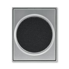 ABB 5016E-A00075 36 Time Kryt pro reproduktor, s kulatou mřížkou (AudioWorld)