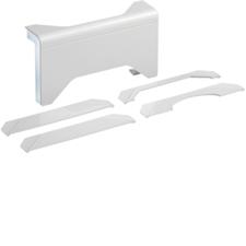 HAG SL2008089010 3D odbočka SL20080 bílá