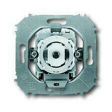 ABB 2CKA001022A0623 Přístroje Přístroj spínače tlačítkového dvojpólového, řazení 2S