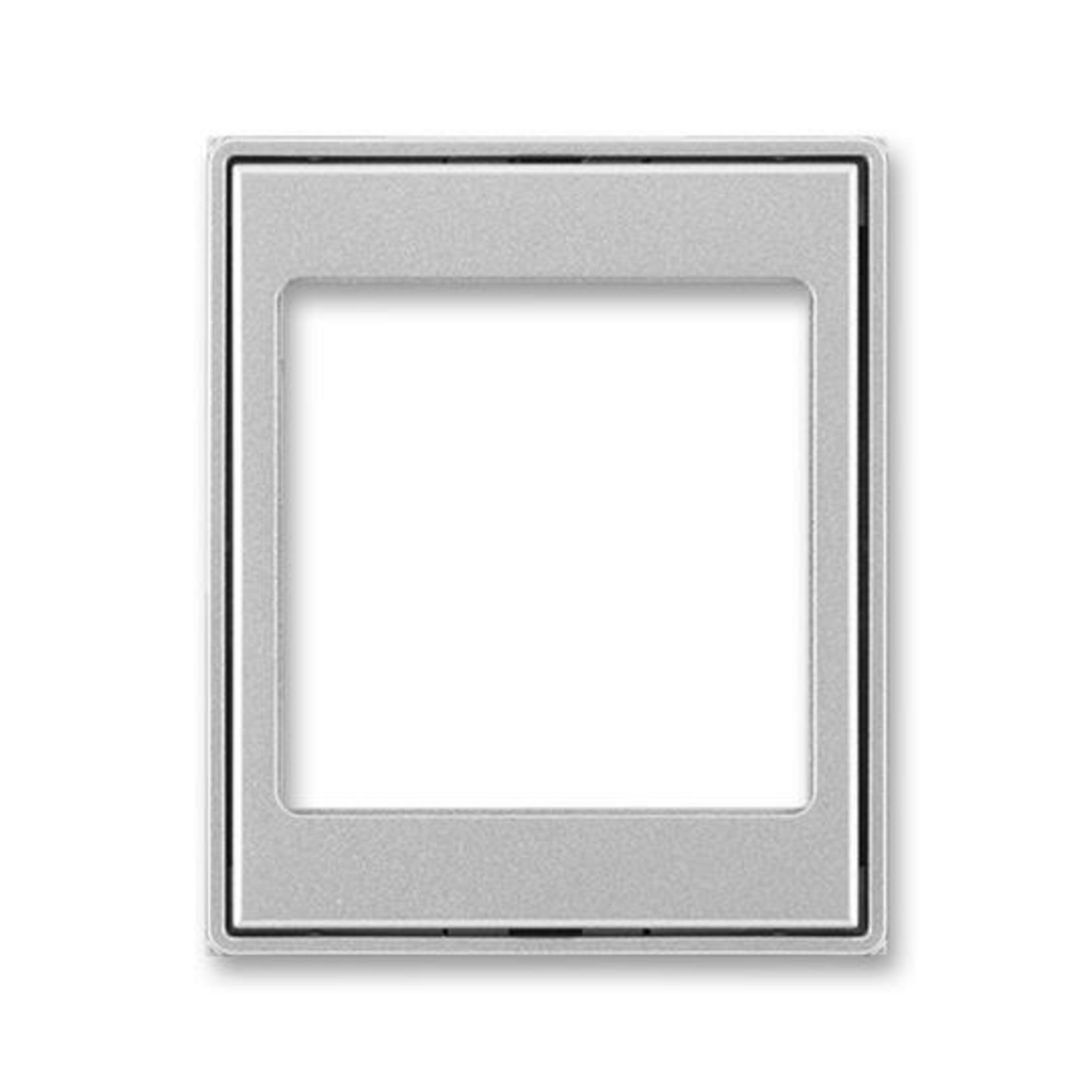 ABB 5016E-A00070 08 Time Kryt pro přístroj osvětlení s LED nebo pro adaptér Profil 45