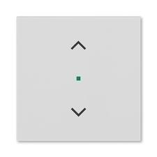 ABB 6220H-A01002 16 free@home Kryt 1násobný, symbol žaluzie