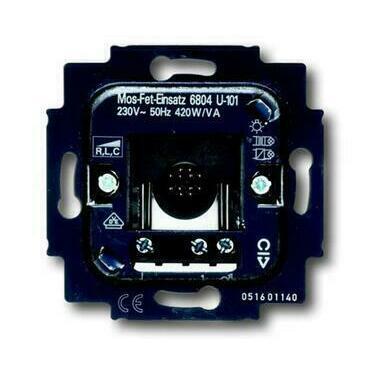 ABB 2CKA006800A2219 Přístroje Přístroj automatického spínače MOS-FET
