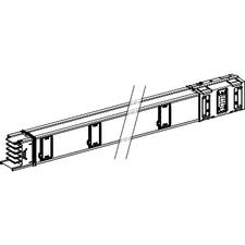 SCHN KSA800ED43010 Rovná délka distribuční 3M 800 A RP 48,51kč/ks
