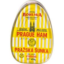 Pražská šunka 454 g