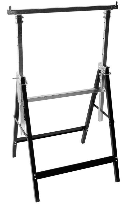 Koza lešenářská stavitelná 790-1300 mm š.685 mm