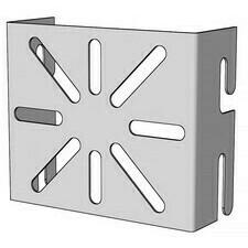 Držák rozvodných krabic, ARKYS DZM 1