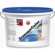 Barva fasádní Baumit GranoporColor probarvená 5 l
