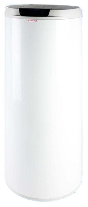 Nepřímotopný zásobník vody Dražice OKC 250 NTRR, stacionární