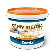 Nátěr vyztužený vlákny Cemix Cempaint EXTRA bezpř., 24 kg
