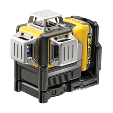 Laser křížový AKU DeWALT DCE089D1G