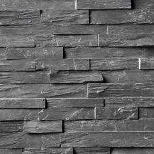 Obkladový přírodní kámen DEKSTONE N 3003  plošný lep.rustikální – 55x15x2,5-4cm