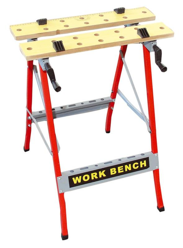 Stůl pracovní 800×610×240 mm