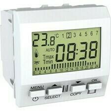 Termostat programovatelný, Unica Polar