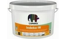 Malba interiérová Caparol Indeko-W bílý, 2,5 l