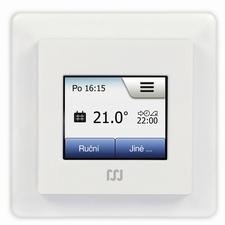 Termostat pokojový dotykový V-systém Treo H Touch 225