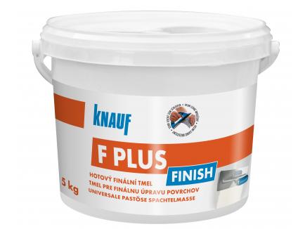Tmelící stěrka KNAUF F-Plus, 1,5 kg