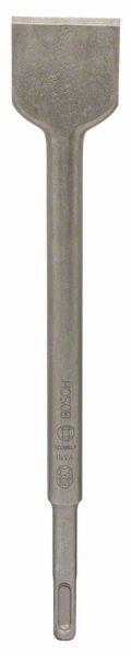 Sekáč lopatkový Bosch SDS-plus 250×40 mm 5 ks