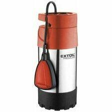 Čerpadlo ponorné tlakové Extol Premium