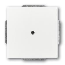 Kryt zaslepovací Future/Solo studio bílá