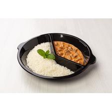 Chlazené - Jehněčí Vindaloo, rýže basmati