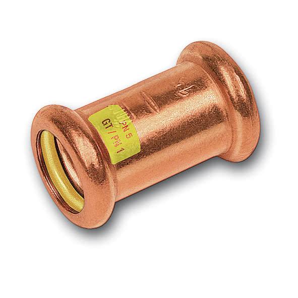 Lisovací nátrubek Sanha Press Gas Cu 22 10270