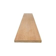 Dřevoplastová plotovka FOREST PLUS, odstín teak 120x11×3 600 mm