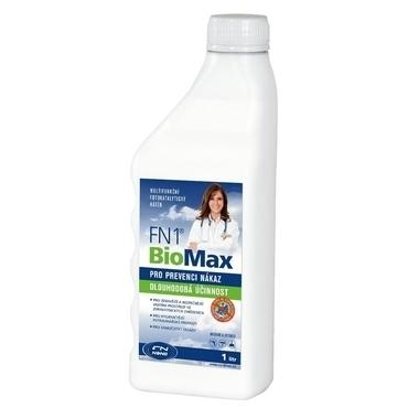 Nátěr biocidní FN nano FN1 BioMax bílý 1 l