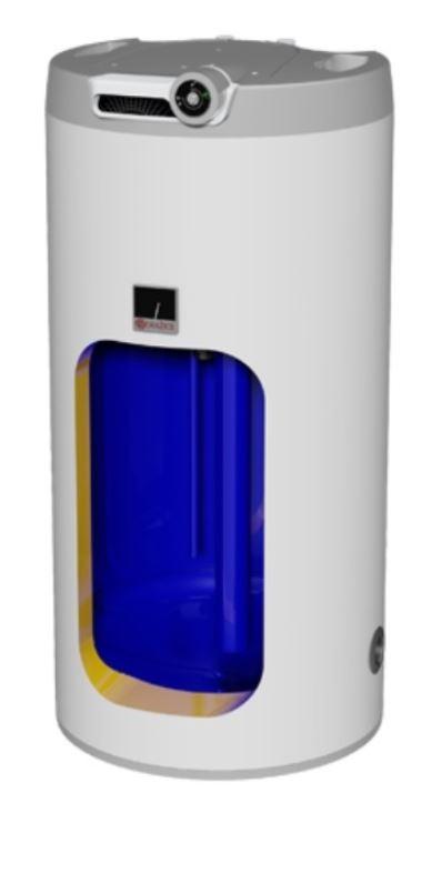 Elektrický ohřívač vody Dražice OKCE 125S/2,2 kW, stacionární