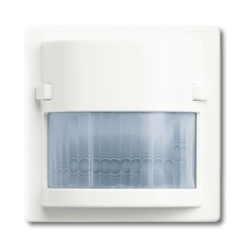 Snímač automatického spínače Future linear mechová bílá