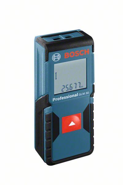 Dálkoměr laserový Bosch GLM 30 Professional