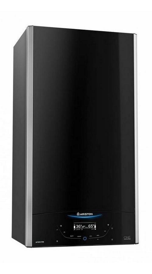 Plynový kondenzační kotel ARISTON ALTEAS ONE NET 24 kombi