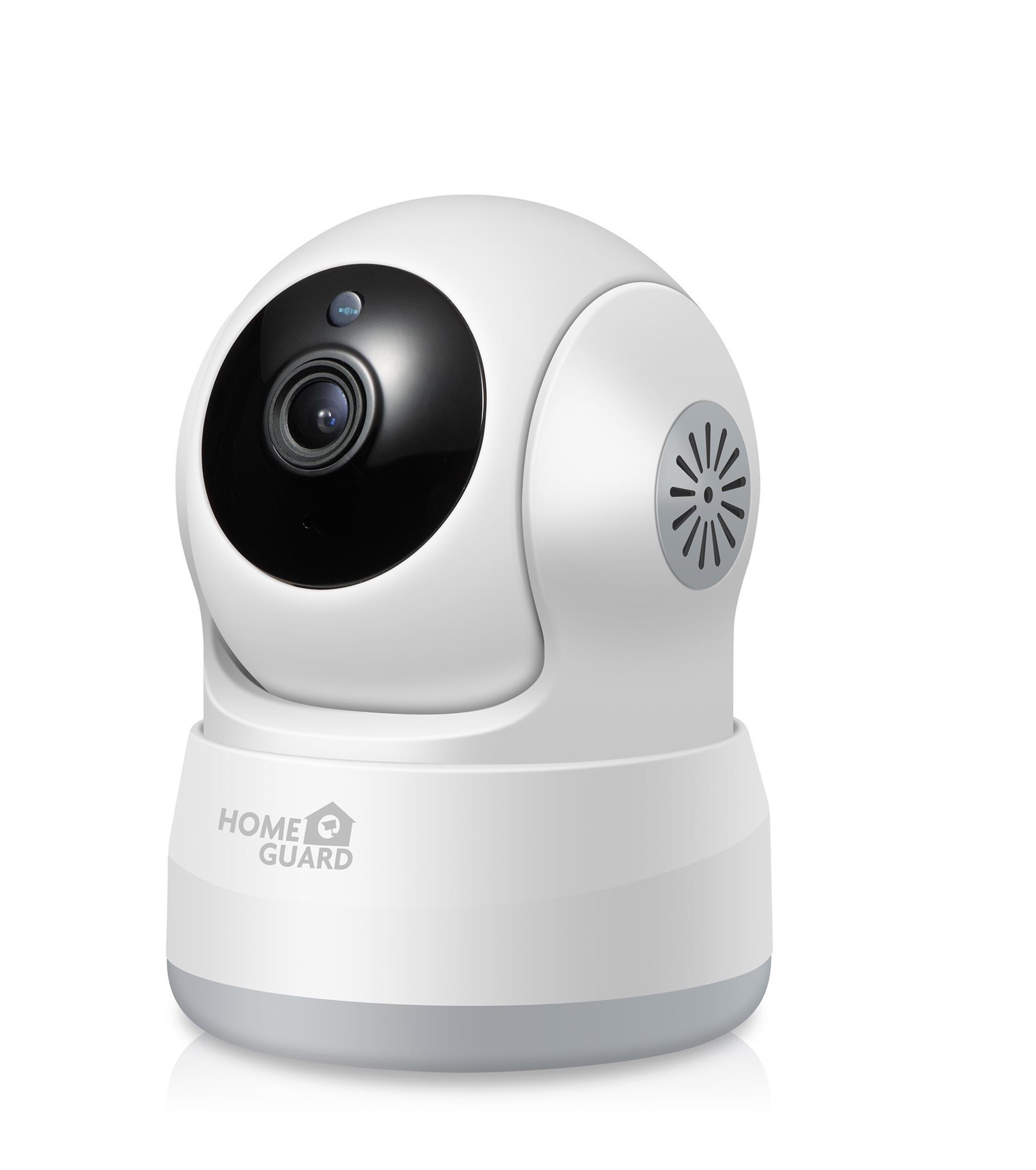 Kamera rotační bezdrátová iGET Homeguard IP HD
