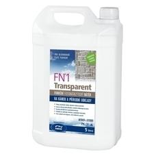 Nátěr ochranný FN nano FN1 transparentní 5 l