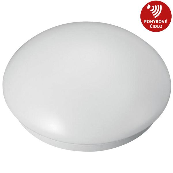 Svítidlo s čidlem E27 IP44, Greenlux VELA