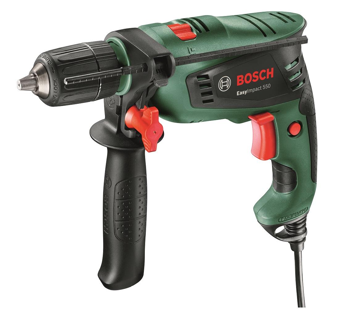 Příklepová vrtačka Bosch EasyImpact 550