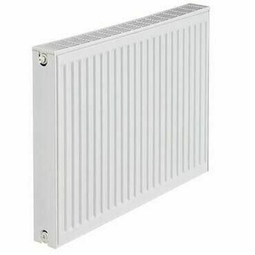 Radiátor deskový Stelrad COMPACT ALL IN 22 (600×1000 mm)