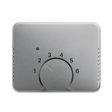 Kryt termostatu Alpha titanová