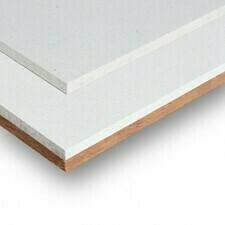 Deska sádrovláknitá podlahová Fermacell E25 2E33 1500×500×35 mm