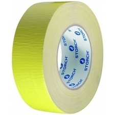 Páska maskovací Storch POWERtape Yellow 44 mm/50 m