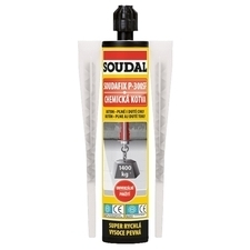 Chemická kotva Soudafix P-300SF 300 ml