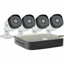 Systém kamerový Yale Smart Home Essential XL, 4 kamery