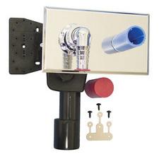 Sifon pračkový podomítkový HL405ECO, DN40/50