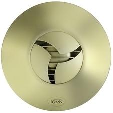 Kryt k ventilátoru ICON 15, zlatá