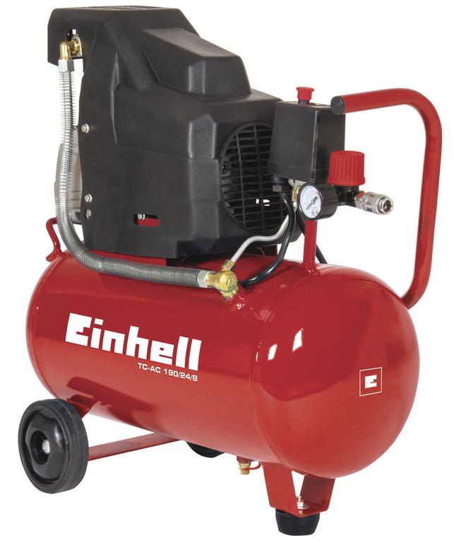 Kompresor Einhell TC-AC 190/24/8 Classic