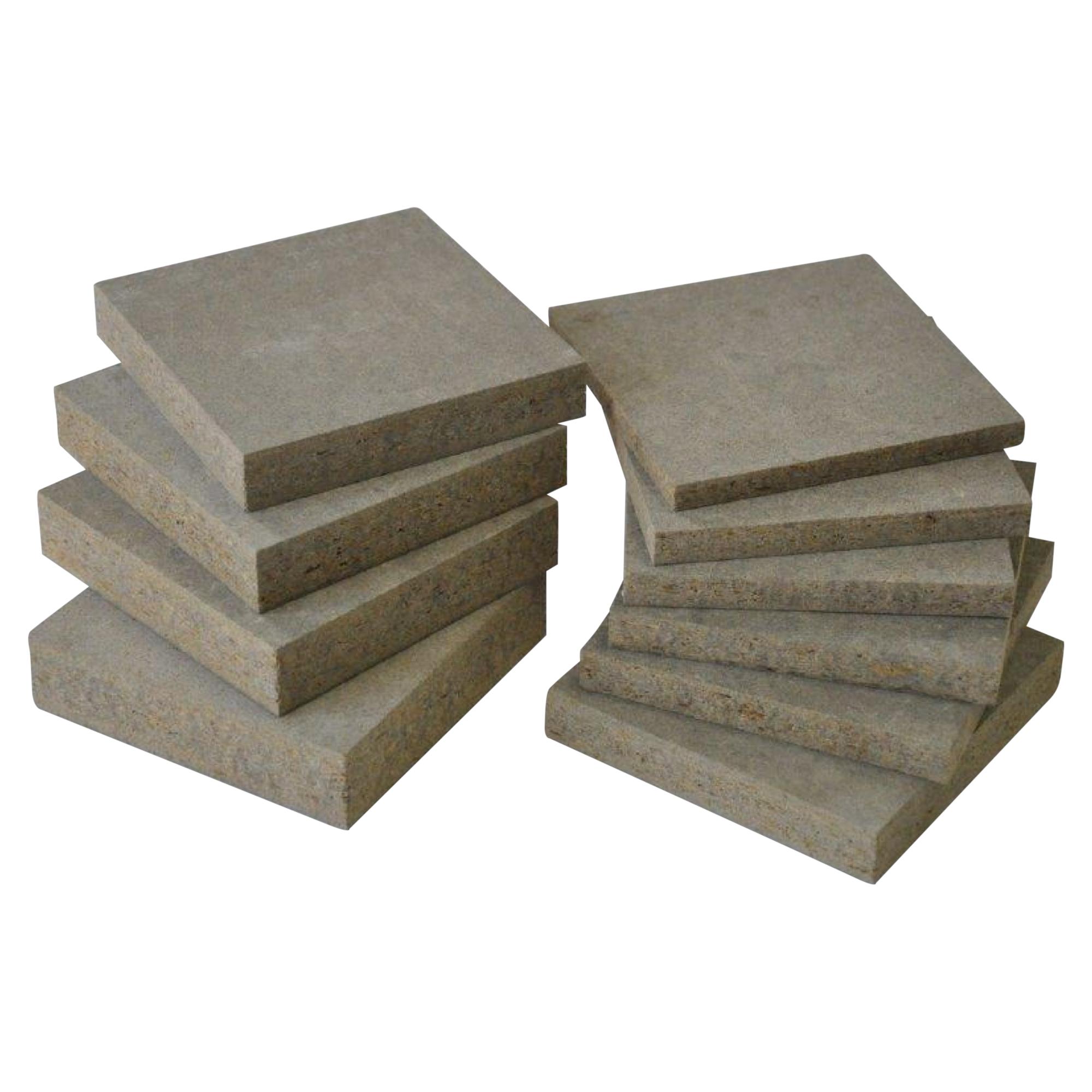 Deska cementotřísková BZS Plus+ 10×1200×3200 mm