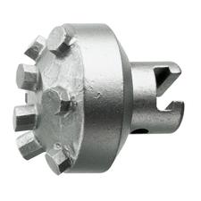 Vrták tvrdokovový Rothenberger 45 mm