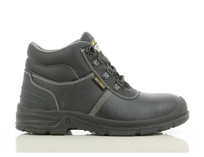 f29a27aec6c Kotníková pracovní obuv BESTBOY2 SRC S3