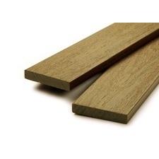 Plotovka dřevoplastová DŘEVOplus PROFI oak řez 15×80 mm