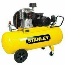 Kompresor pístový STANLEY BA 551/11/200